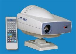 Auto                   Vision Chart Projector