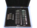 small trial lens case