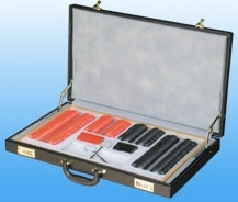 Trial                   Lens Set case 266 piece